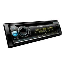 Pioneer DEH-S6200BS 1-DIN In-Dash CD Bluetooth MIXTRAX SiriusXM-Ready Receiver