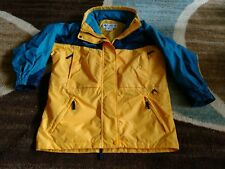 WOMEN'S COLUMBIA WILLIWAW SKI/SNOW- BOARD COAT SIZE SMALL MEDIUM WEIGHT EUC