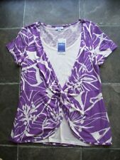 Millers Viscose Short Sleeve Tops & Blouses for Women