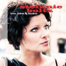 Boltz,Stefanie - Love,Lakes & Snakes
