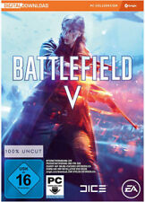 Battlefield 5 Origin CD Key BF V [EU/DE] EA Digital Download Code PC NEU