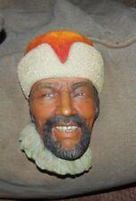 Himalayan Character Bossons Head
