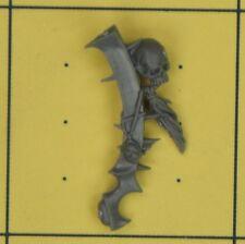Warhammer 40K Dark eldar kabalite guerreros sibaritas trofeo Rack
