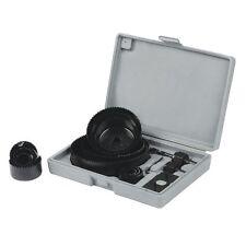 16PC Kit conjunto de Sierra de Agujero 19-127 mm madera aleaciones metálicas