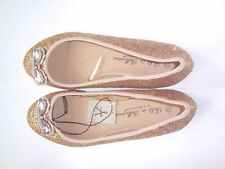 Atmosphere Women's Synthetic Flats