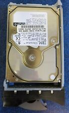 "IBM 37L7205 19K0614 18GB 10000 RPM 3.5"" 4MB 80-Pin Wide SCSI Ultra160 Hard Drive"