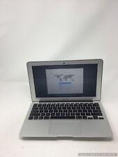 "Apple MacBook Air 2013 11"" Laptop - MD711LL/A Core i5 1.3GHz 4GB RAM 128GB SSD"