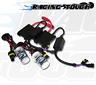 H3 Slim 12V 35W Xenon HID Conversion Kit 10000K -Foglight- 1 Set