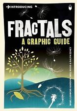 Introducing Fractals: A Graphic Guide: By Lesmoir-Gordon, Nigel