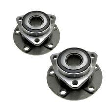 For Skoda Octavia Hatch & Estate 2004-2013 Front Hub Wheel Bearing Kits Pair