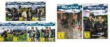 44 DVDs * HUBERT UND STALLER - STAFFEL 1-7 + 2 SPIELFILME IM SET # NEU OVP $