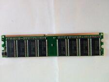 1GB Memory RAM DDR400 PC3200 184 pin (IUB)