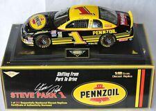 #1 CHEVY NASCAR 1998 * PENNZOIL * Steve Park - 1:18 lim. 504 pcs.