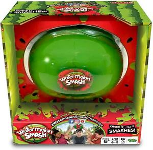Watermelon Smash Game | a HILARIOUS Water Roulette Game | WAS £19.99