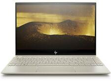"HP Envy 13 13.3"" UHD Notebook PC Core i7-8550U 8GB 256GB SSD W10 Gold"