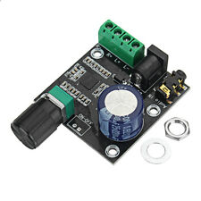 Pam8610 Dual Channel Dc 12V Hd Pure Digital Audio Stereo Amplifier Board Class