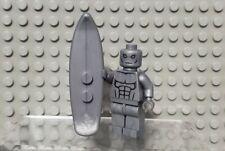 SILVER SURFER MINIFIGURE BRAND NEW
