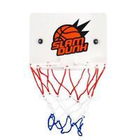 Children Basketball Hoop Outdoor Indoor Sports Wall-mounted Backboard Kids Toys