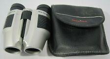 Praktica Pentacon Germany Binoculars W15-60 X 26 with Storage Case