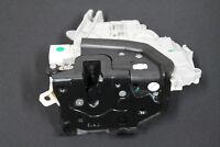Audi A6 4G C7 A3 8V Q7 4M Türschloss Schloss HR door lock 4G0839016E