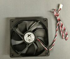 ARX 12v DC 0.32a 120 x 25mm 3-Wire Brushless Cooling Fan FD1212-S3133E