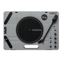 Reloop Spin Portable Scratch DJ Turntable System