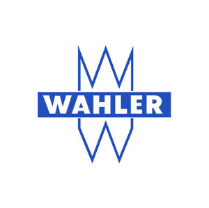 New! Mercedes-Benz C280 Wahler Engine Coolant Thermostat 4281.87D 1122030275