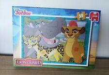 Ravensburger Disney Junior The Lion Guard 35 Piece Puzzle 3+
