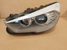 💣 💣 💣 BMW 5 Series GT F07 Front Left Headlight LHD 63117199601 7199601