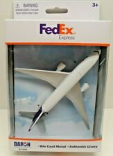 Daron Realtoy Rt1044 FedEx Single Plane Diecast.