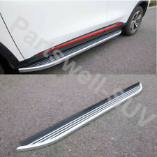 fits for Cadillac SRX 2011-2015 Running Boards Side Step nerf Bar
