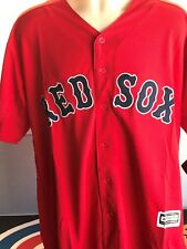 Boston Red Sox #28 JD Martinez World Series Champions Stitched Jersey Red Large