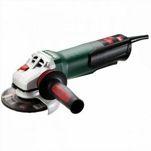 ON SALE!! Metabo 125mm Angle Grinder 1250W with Deadman switch