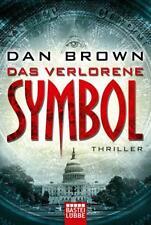 Dan-Krimis & Thriller-Bücher als Sonderausgabe im Taschenbuch-Format-Brown