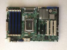 Super Micro Computer H8SGL-F, Socket G34, AMD (MBD-H8SGL-F) Motherboard