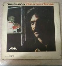Orchestra Harlow Tribute To Arsenio Rodriguez FANIA 00404  VG LP #2299