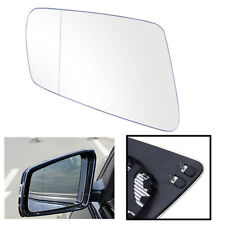 Door Side Mirror Glass W/Holder Heated For Mercedes-Benz S/C/E-class W212 W204