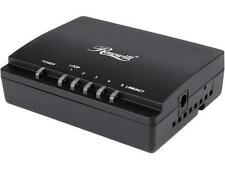 Rosewill 5 Port Gigabit Network Switch / Ethernet switch / Desktop Switch with 9