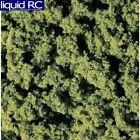 Woodland Scenics FC683 Clump-Foliage Bag Medium Green/55 cu. in.