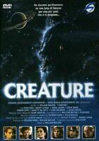 Creature (1985) DVD Nuovo Sigillato