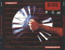 Therapy? - Troublegum (1993) Indie Rock Music CD