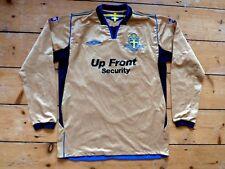 Retro Schweden Shirt L Adidas Trikot Maillot Trikot Maglia Dritte Set 2004