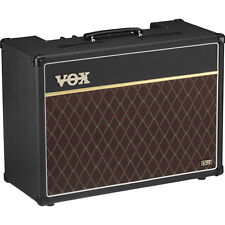 """Vox AC15VR Valve Reactor 1x12"""" 15-Watt Celestion Speaker Combo Guitar Amplifier"""