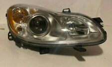NEW 08 - 15 Smart FOURTWO Headlamp WITH BULBS Right pass  SM2503101 4518200559