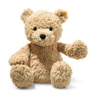 STEIFF® - 113512 Soft Cuddly Friends Jimmy Teddybär Knopf im Ohr 40 cm Bär
