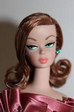 """Repaint - Ooak Silkstone Doll """"Doris"""" by Wonderbilly"""