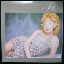 LULU - SELF TITLED VINYL LP AUSTRALIA