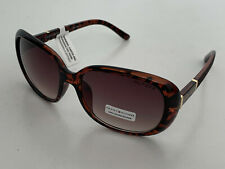 NEW TOMMY HILFIGER SHOSHANNA TORTOISE BROWN FRAME SUNGLASSES SHADES SUNNIES SALE