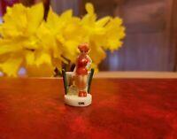 Statuina ( Fava) - Girl - Tex Avery - 2005 (3982)