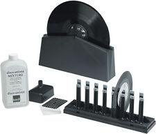 Disco Antistat Schallplatten-Waschgerät Reinigungsgerät Waschmaschine für Vinyls